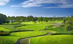 """Golfen im Paradies: Fancourt bietet vier 18-Loch Championship Golfplätze, designed by Gary Player. """"The Links"""", """"The Montagu"""" und """"The Outeniqua"""" sind seit Jahren unter den Top 10 der Golfplätze in Südafrika. Foto: Fancourt"""