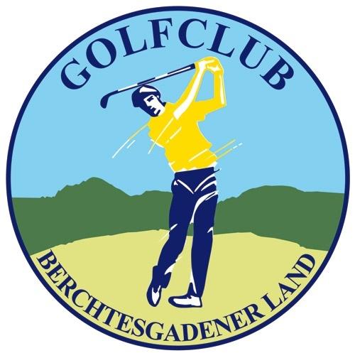 Logo des Golfclubs Berchtesgadener Land