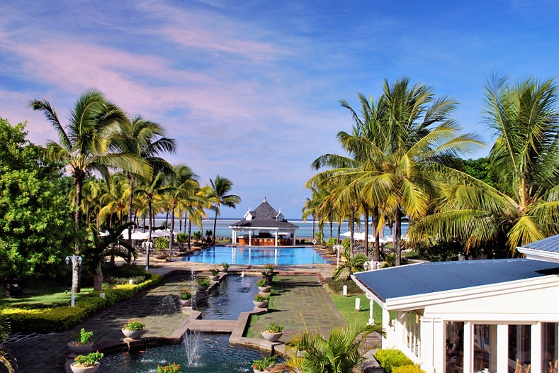 Bestes Hotel Auf Mauritius
