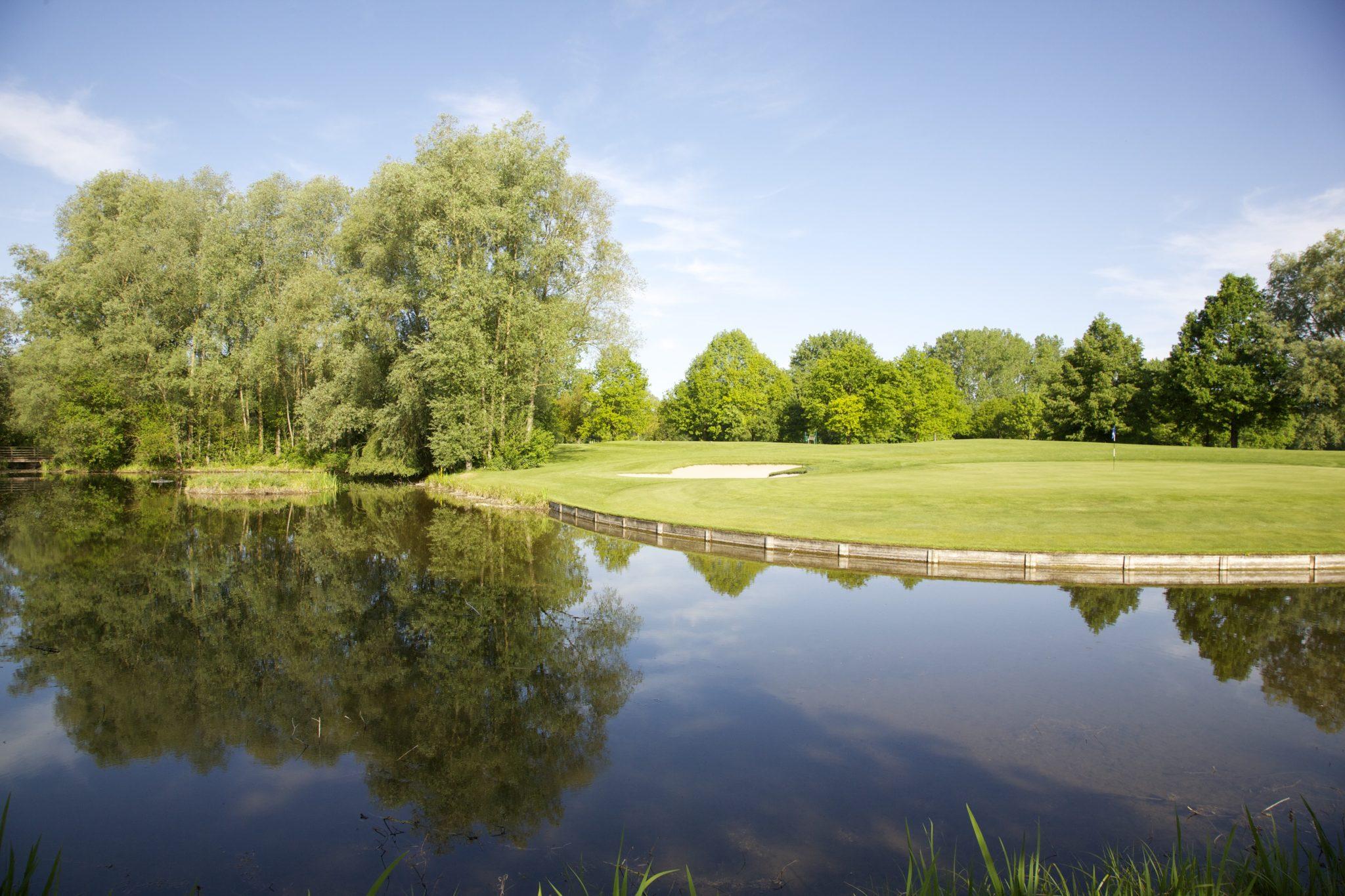Golfclub München Eichenried. Foto: pr