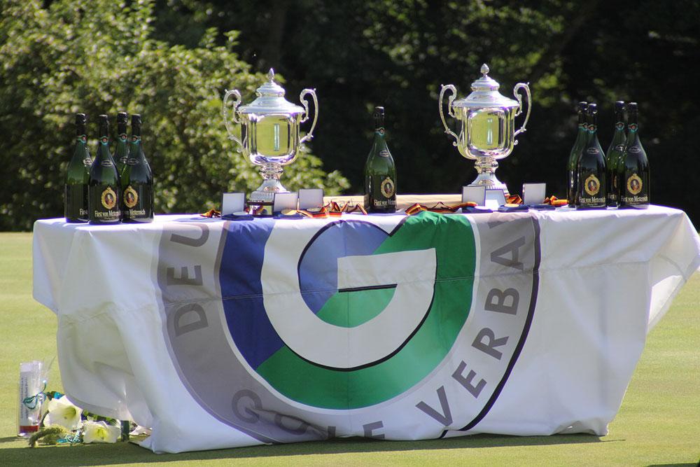 Golf Wettspiel. Foto: pr/dgv.