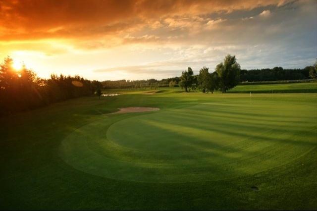 Golfclub Wörthsee e.V. Foto: pr.