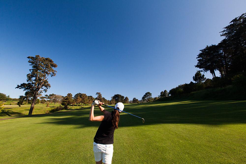 Real Club de Golf Tacoronte