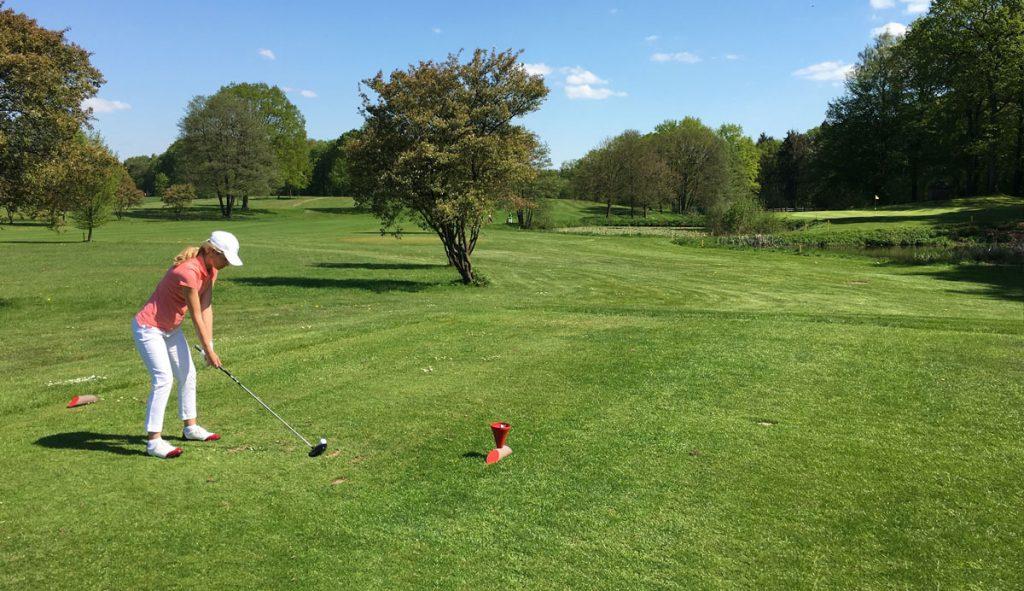 Golfspielen mit einer Golf FernmitgliedschaftGolfspielen mit einer Golf Fernmitgliedschaft