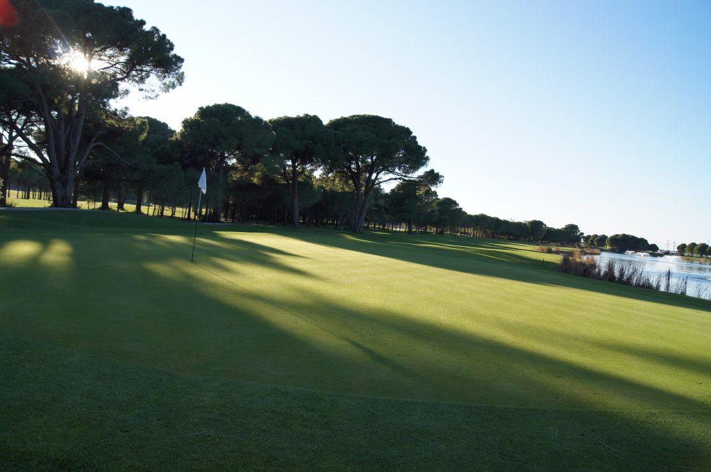Golfreisen last minute - hier in Belek