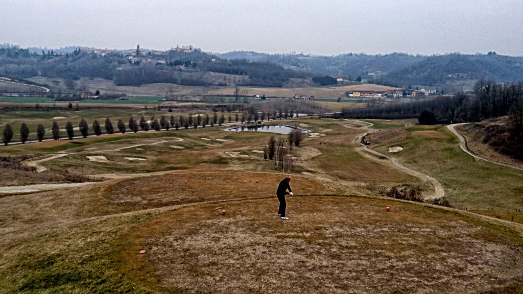 GC Feudo di Asti. Foto: Birgit Grimm.