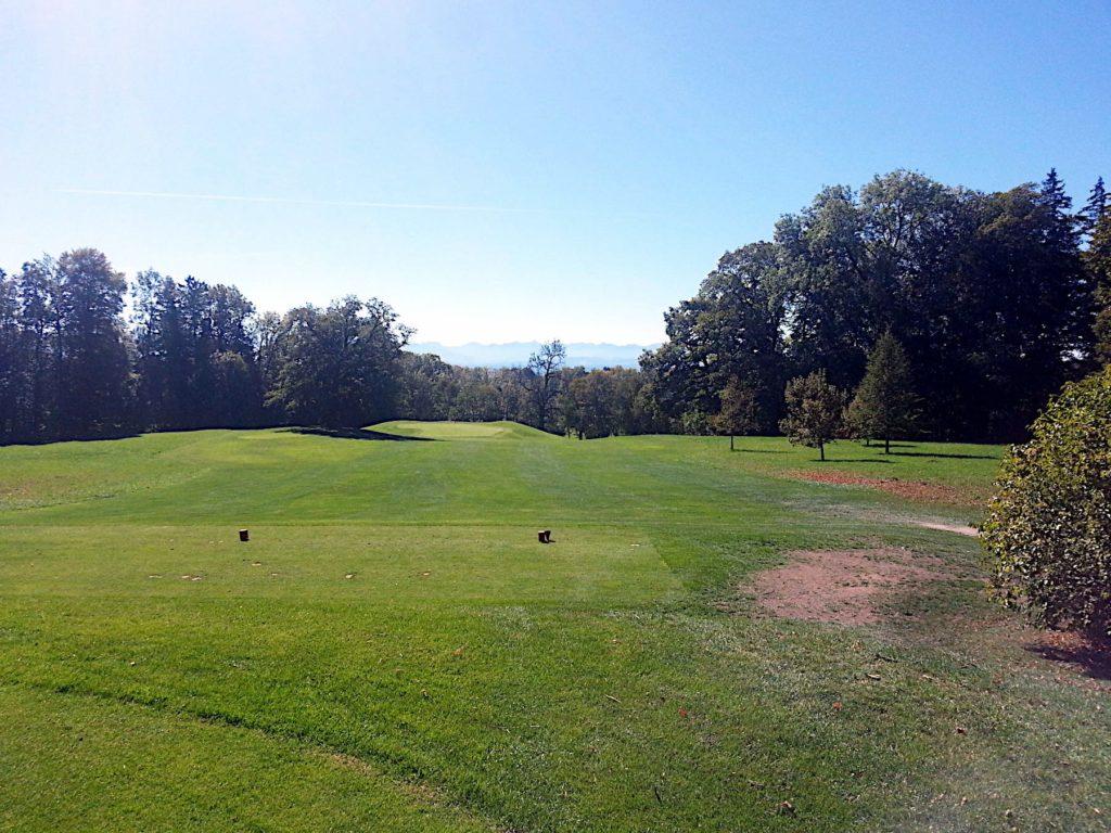 Golfclub Hohenpähl